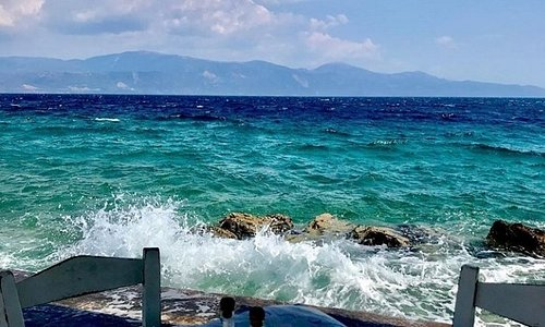 Wake me up when September ends.. 🧜♂️🌬🌊🇬🇷
