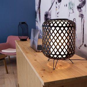 Come visit us and have a cup tea in our QoQo Massage Clinics Almere Livingroom