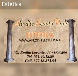 Afrodite Beauty Nails