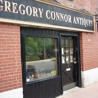 Gregory Connor Antiques. Fine Furniture, Art and Accessories. Member of the Canadian Antique Dealers Association.