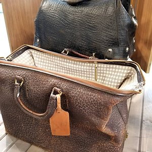 Vintage Doctor Bags for sale