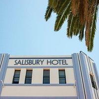 The Salisbury Hotel Stanmore