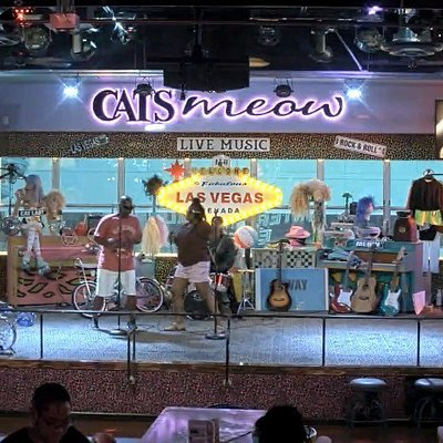 On Stage with my Bestie