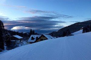 Lachtal is amaaazing ski resort