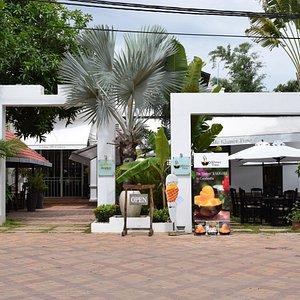 Angkor Cookies KH