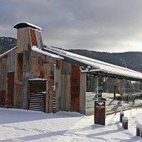 Wildbrumby Distillery Cafe