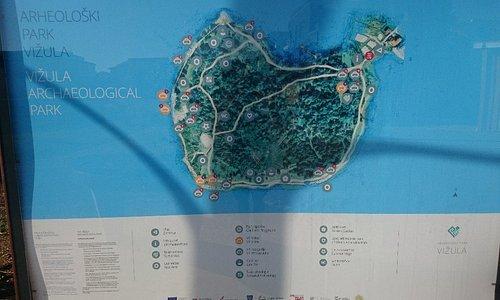 Parco Archeologico Vizula