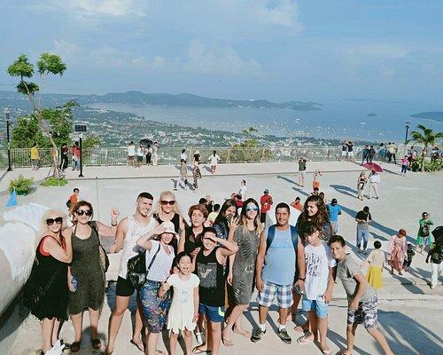 Phuket Hanzar Holiday Tour & Travel