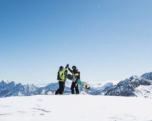 Alpin Skischule Neustift im Stubaital