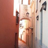 Juderia de Badajoz