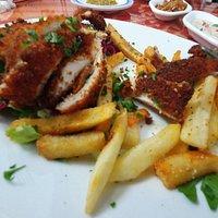 Al-A'yed Restaurant