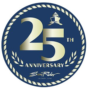 Celebrate with us our 25th anniversary