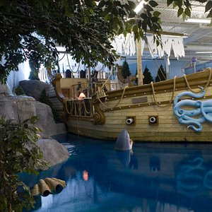 Pirate Ship: Discovery