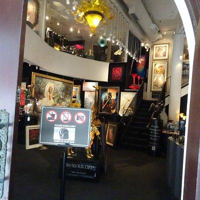 Petri's Gallery