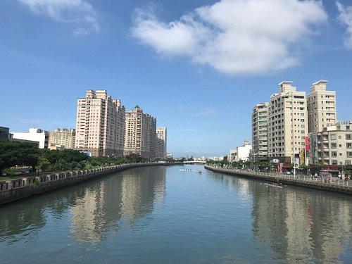 安平運河公園