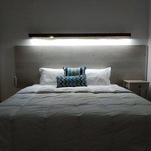 "Our room ""Telendos"""