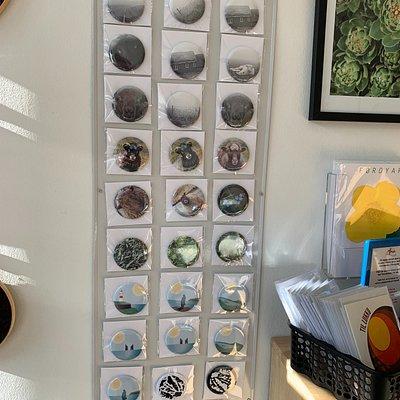 Unikke magneter