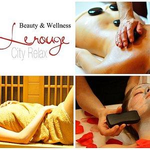 Lerouge city relax Beauty & Wellness