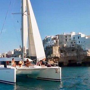 Boat Excursion Monopoli Polignano