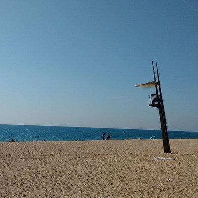 playa de canet