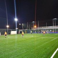 Campo Sportivo Mariolina Stornaiuolo