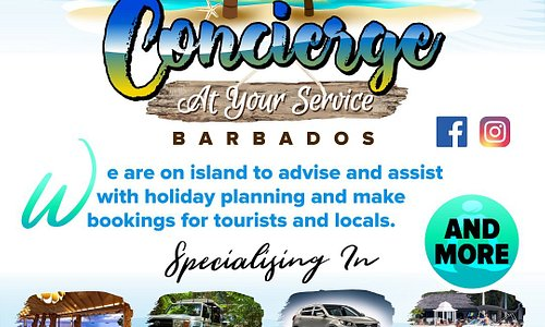 The Concierge Specialists