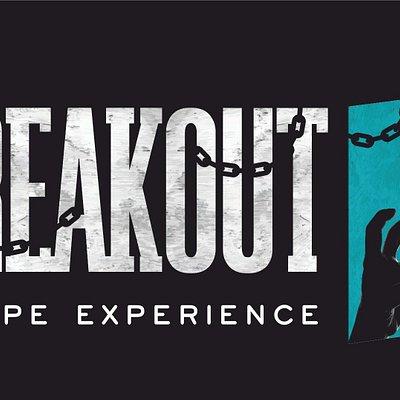 Breakout - Escape Experience