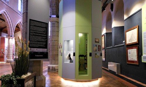 Après de longs mois de rénovation, le Musée Historique de Biarritz est prêt à vous recevoir.