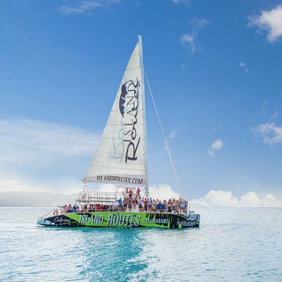 Dunn's River Catamaran Cruise