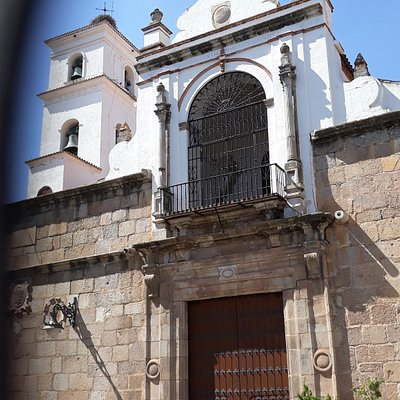 Co-Cathedral of Merida
