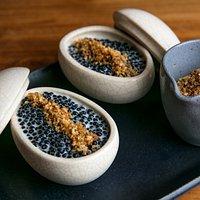 Ovo & Caviar