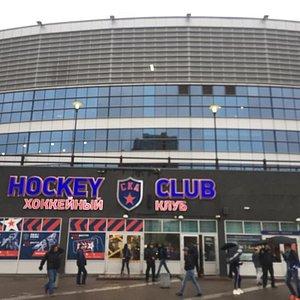 СКА Hockey club