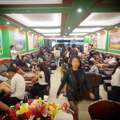 Minh Châu Foot Care & Spa