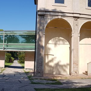 Panoramica del complesso