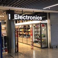 Fotec Electronics