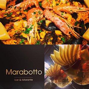 Bar ristorante Marabotto
