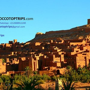 Travel to Morocco for the most exotic holiday tour and adventure trip