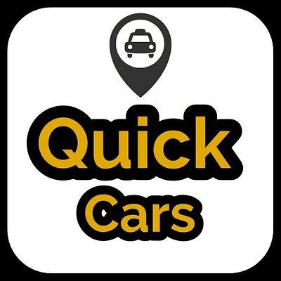 Quick Cars Logo