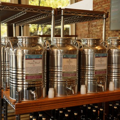 EVOO Marketplace-Denver Colorado's original olive oil and barrel-aged balsamic sampling room.  Locally owned and operated!  Not a franchise!  Taste before you buy.  Locations in Denver, Littleton, and Aspen Colorado.