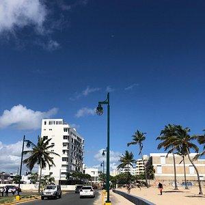 Ocean Park San Juan