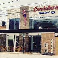 Candelaria Restaurante & Pizza