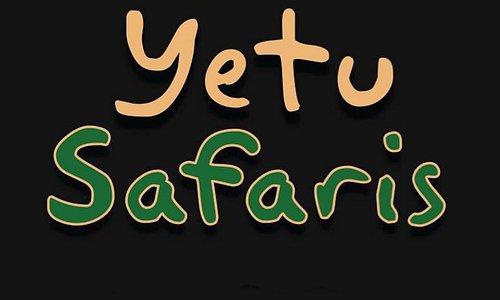 Yetu Safaris logo