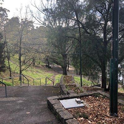 Fairfield Amphitheatre