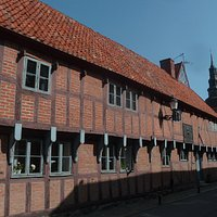Kemnerska Gaarden - facade 1