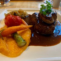 Filet Rossini