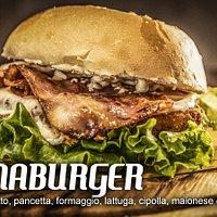 Mamaburgher