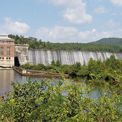 Yonah Dam