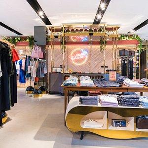 The Duke Shops
