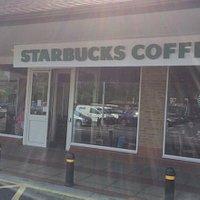 Starbucks @ Sainsburys, Ringmead, Bracknell