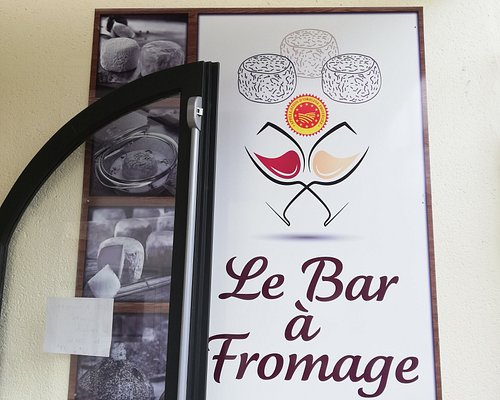 Bar à fromage